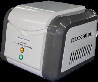 Röntgenfluoreszenzspektrometer | EDX 8000