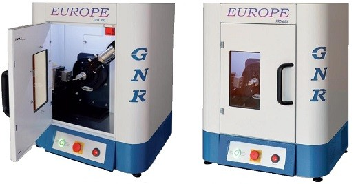 Diffraktometer | Europe 600
