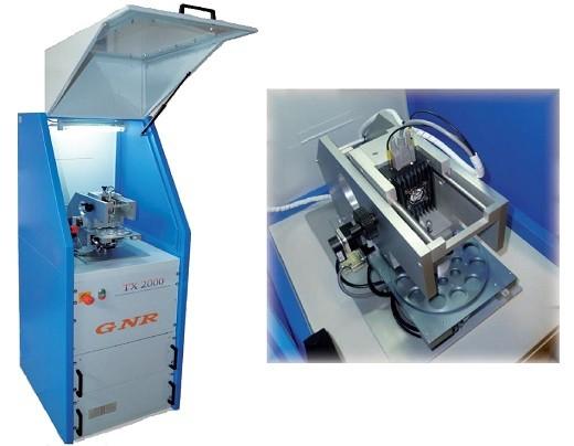 Fluoreszenzspektrometer | TX 2000