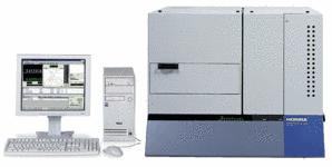Kohlenstoff / Schwefel-Verbrennungs-Analysator   EMIA-8100