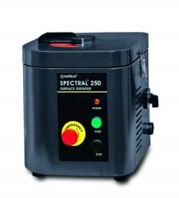 portable surface grinder | spectral 250