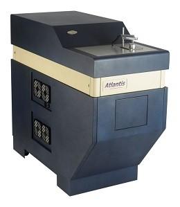 Funkenspektrometer   S9 Atlantis