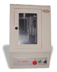 Lapping Machine | LP 3000