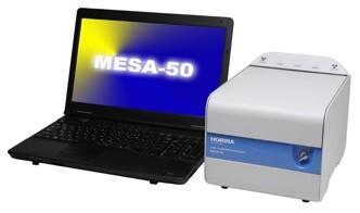 Röntgenfluoreszenz Analysator  | MESA-50