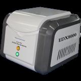 Röntgenfluoreszenzspektrometer   EDX 8000