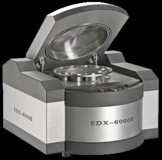 XRF Spectrometer | EDX6000B