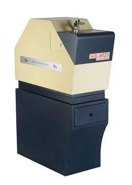 verfübar- Funkenspektrometer | Solaris CCD Plus