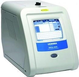 Schwefel und Chlor Analysator | MESA 6000