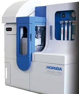 Sauerstoff-, Stickstoff-, Wasserstoffanalysator | EMGA-930
