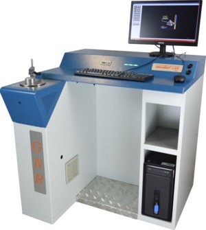 Funkenspektrometer   S7 Metal Lab Plus