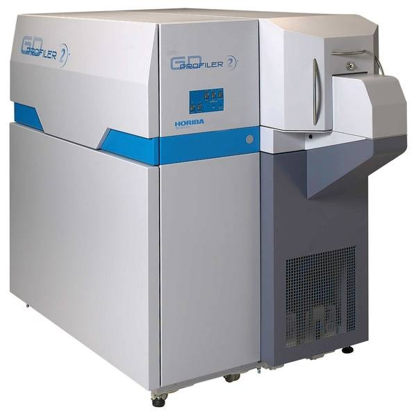 GDL Spektrometer | GD-Profiler