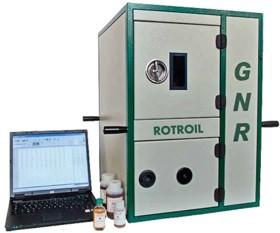 Rotrode Emissionsspektrometer | R3 RotrOil