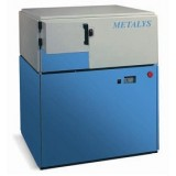 verfügbar- Funkenspektrometer | Metalys