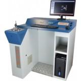 Funkenspektrometer | S7 Metal Lab Plus